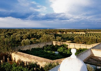 Easter holidays in Puglia, Fasano
